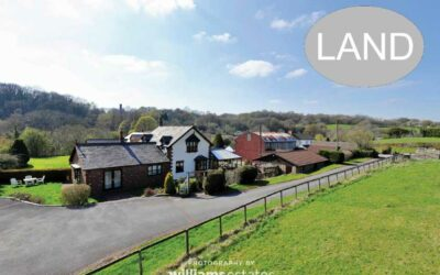 Tir Y Fron Lane, Pontybodkin – £475,000